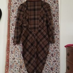 Jackets & Blazers - Custom made dress coat with tails!